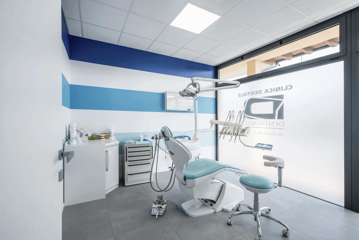 centro dentale dentalblu