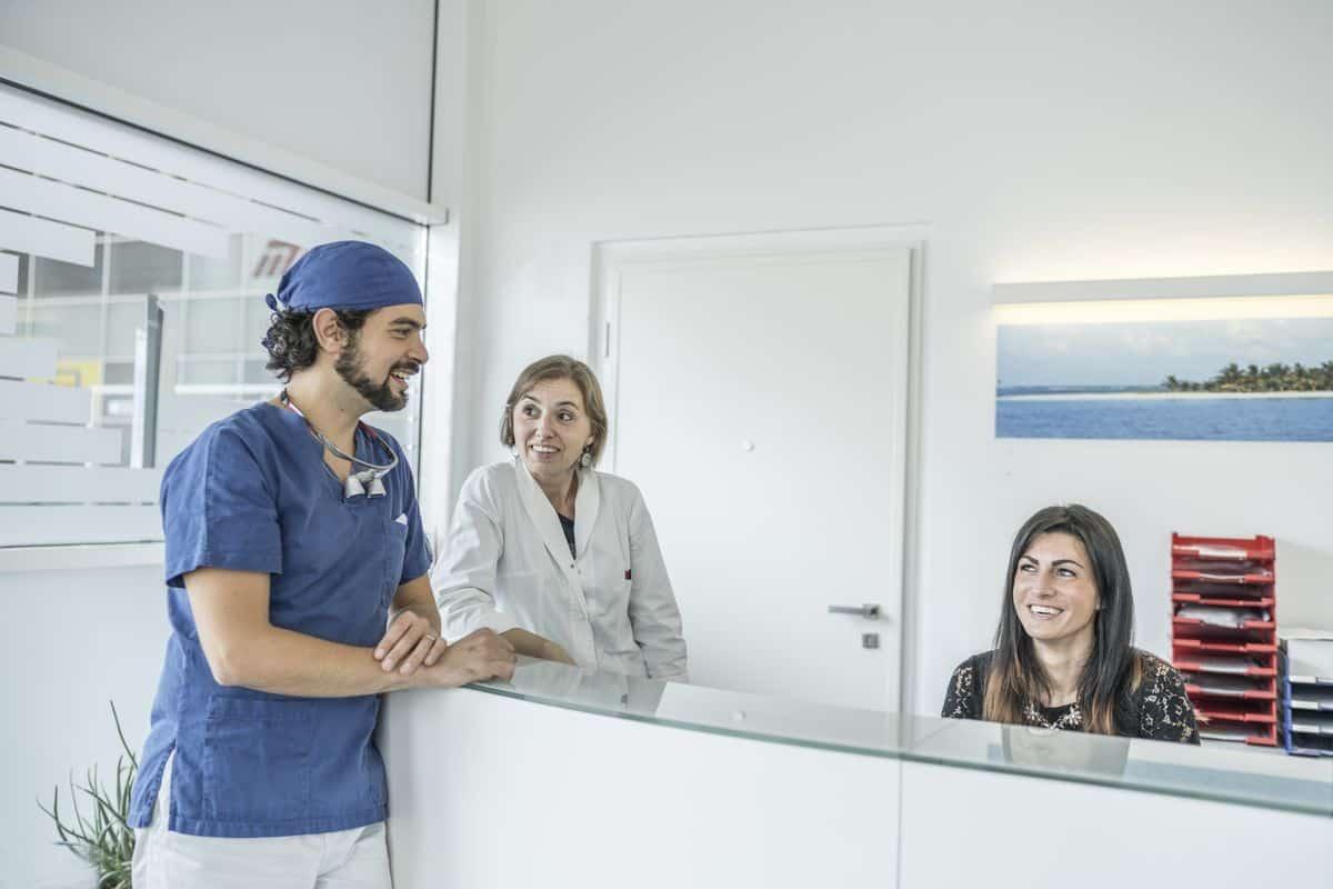 Clinica Dentistica Seven Valley - Impianti Dentali Denti Fissi in 24h