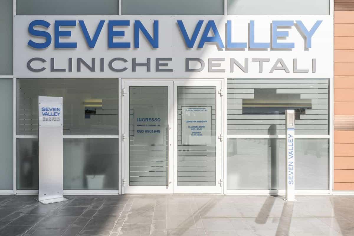 Clinica Dentale a Sarezzo