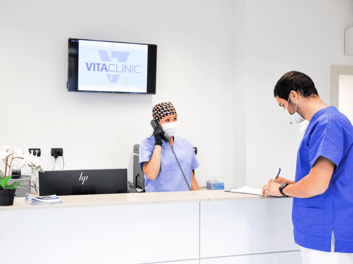 centro dentale vitaclinic